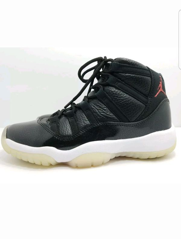 19e9637fec1385 Air Jordan 11 Special Edition Shoes 72-10 -- Size 4Y for Sale in Miami ...