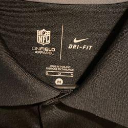 New 49ers Polo Size M Thumbnail