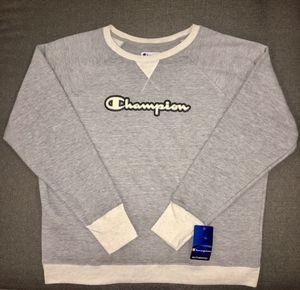 Champion Crew Neck Sweatshirt for Sale in Arlington, VA