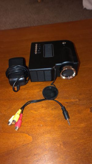 LCD Projector for Sale in Charlottesville, VA