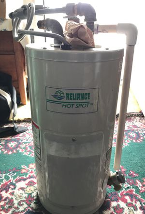 new and used water heaters for sale in vancouver, wa - offerup