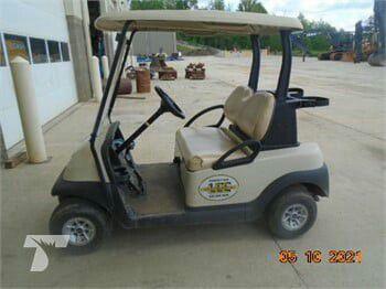 Club Car Ready To Go
