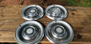 Photo 1975 chevy caprice hubcaps