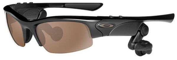 6531336df174b Oakley Thump Pro 512MB MP3 Sunglasses (New) for Sale in Lake ...