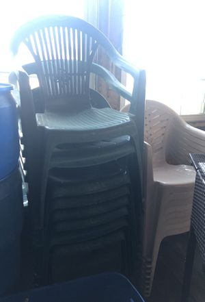 Patio chairs for Sale in Cleveland, OH