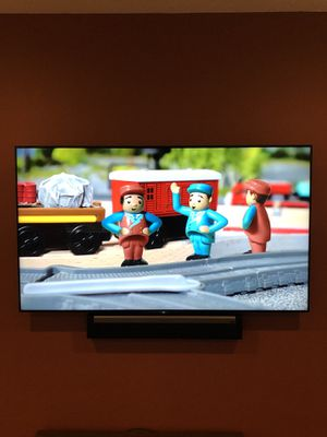 SONY XBR 75X - 740 75 inch Smart LED TV for Sale in Tysons, VA
