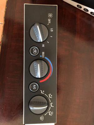 GM ACDELCO ac control switch for Sale in Phoenix, AZ