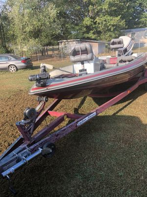 New And Used Bass Boat For Sale In Mooresville Nc Offerup