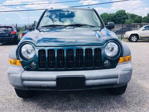 Jeep Liberty 2005 $5999 for Sale in Fort Washington, MD
