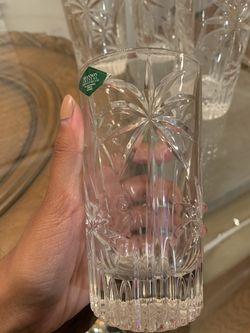 Palm Tree Glasses Thumbnail