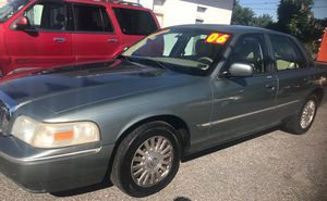 2006 Mercury Grand Marquis LS *Light Blue* Excellent!!! for Sale in Washington, DC