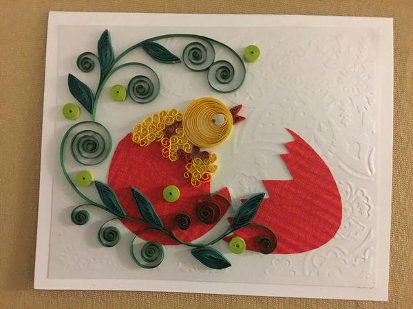 Handmade paper make easter greeting cards arts crafts in san handmade paper make easter greeting cards arts crafts in san jose ca offerup m4hsunfo