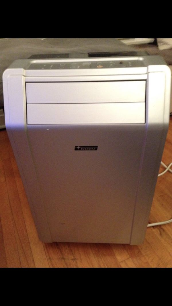 Everstar Portable Air Conditioner 9500 BTU