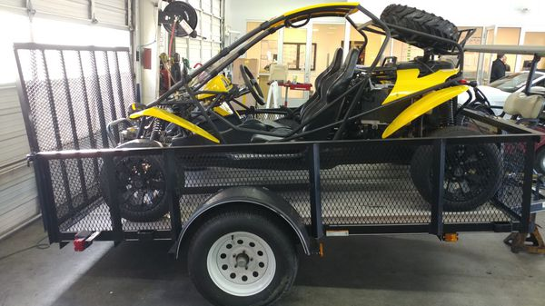 2012 XY 500 GK Ground Pounder  for Sale in Lenoir City, TN - OfferUp