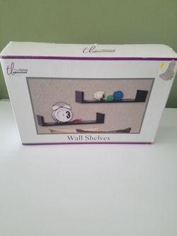 Wall shelves Thumbnail
