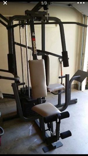 New and used home gym for sale in joliet il offerup