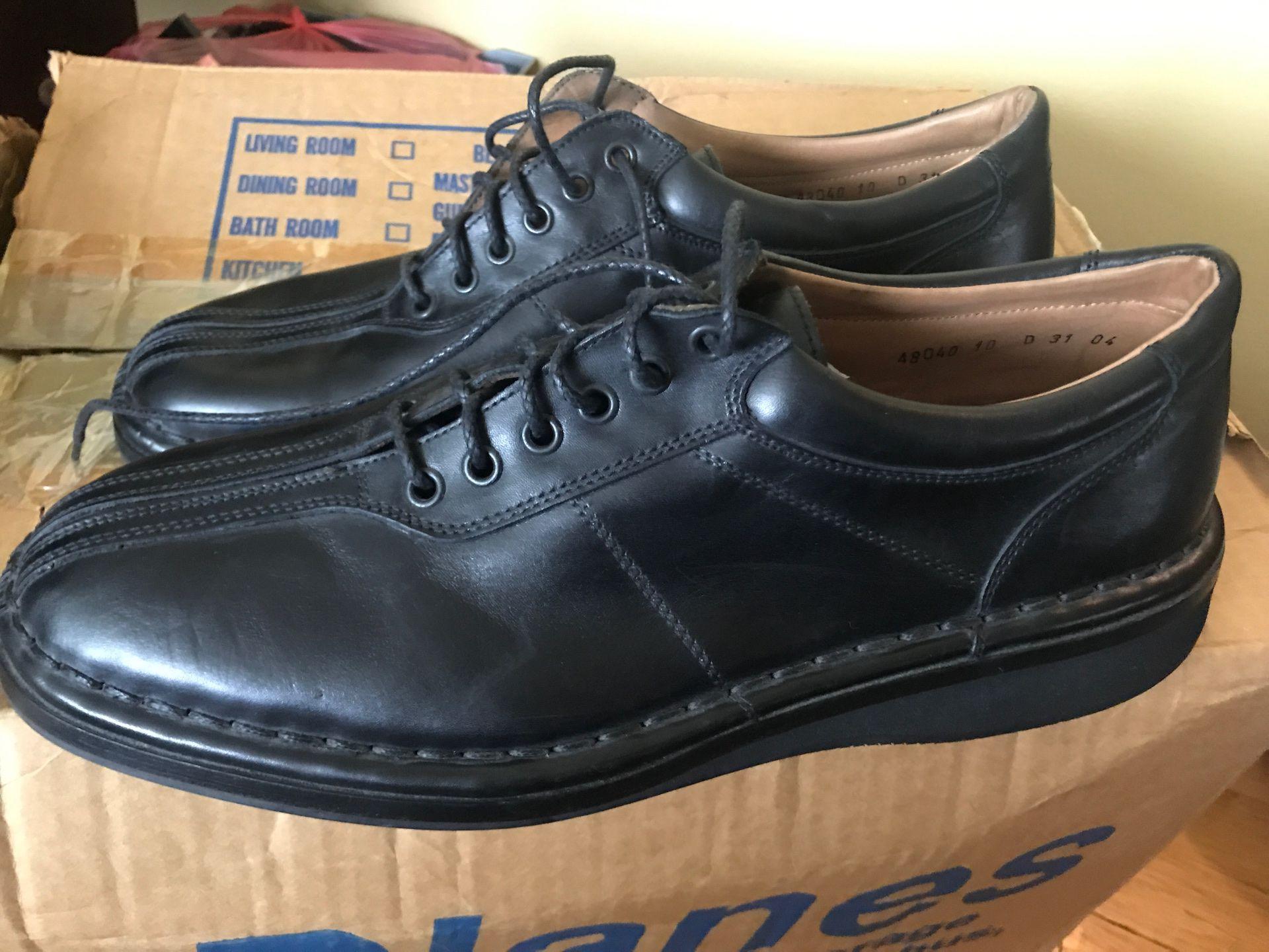 Allen Edmonds shoes size10