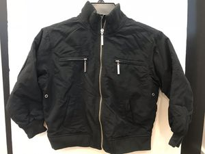 Kenneth Cole Bomber Jacket - 5T for Sale in Bethesda, MD
