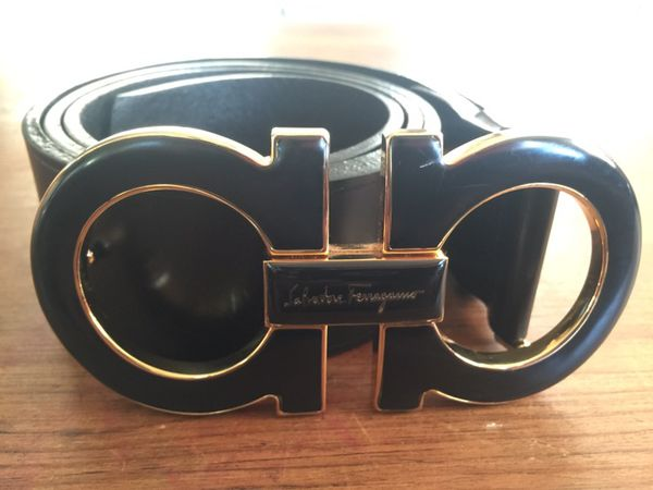 Real Ferragamo Belt >> Real Ferragamo Belt For Sale In Oakland Ca Offerup