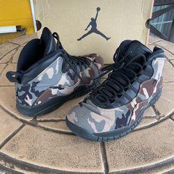 Jordan size 10.5 Thumbnail