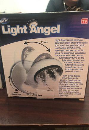 Light angel never used! for Sale in Centreville, VA