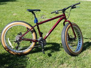 fat tire mountain bike for Sale in Fairfax, VA
