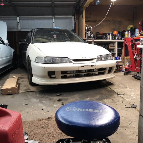 1994 Integra RS For Sale In El Monte, CA