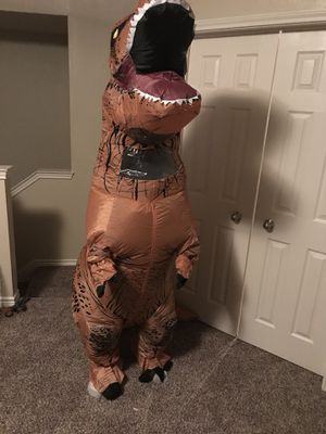T-Rex Costume $90 OBO for sale  Rogers, AR