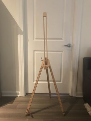 Like-new Art Easel for Sale in Arlington, VA