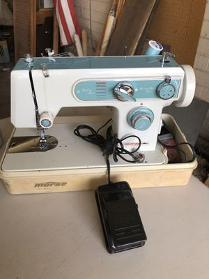 New And Used Sewing Machines For Sale In Tucson AZ OfferUp Mesmerizing Used Sewing Machines Tucson