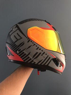 Nenki Motorcycle Helmet - Medium NK-856 for Sale in Fairfax, VA