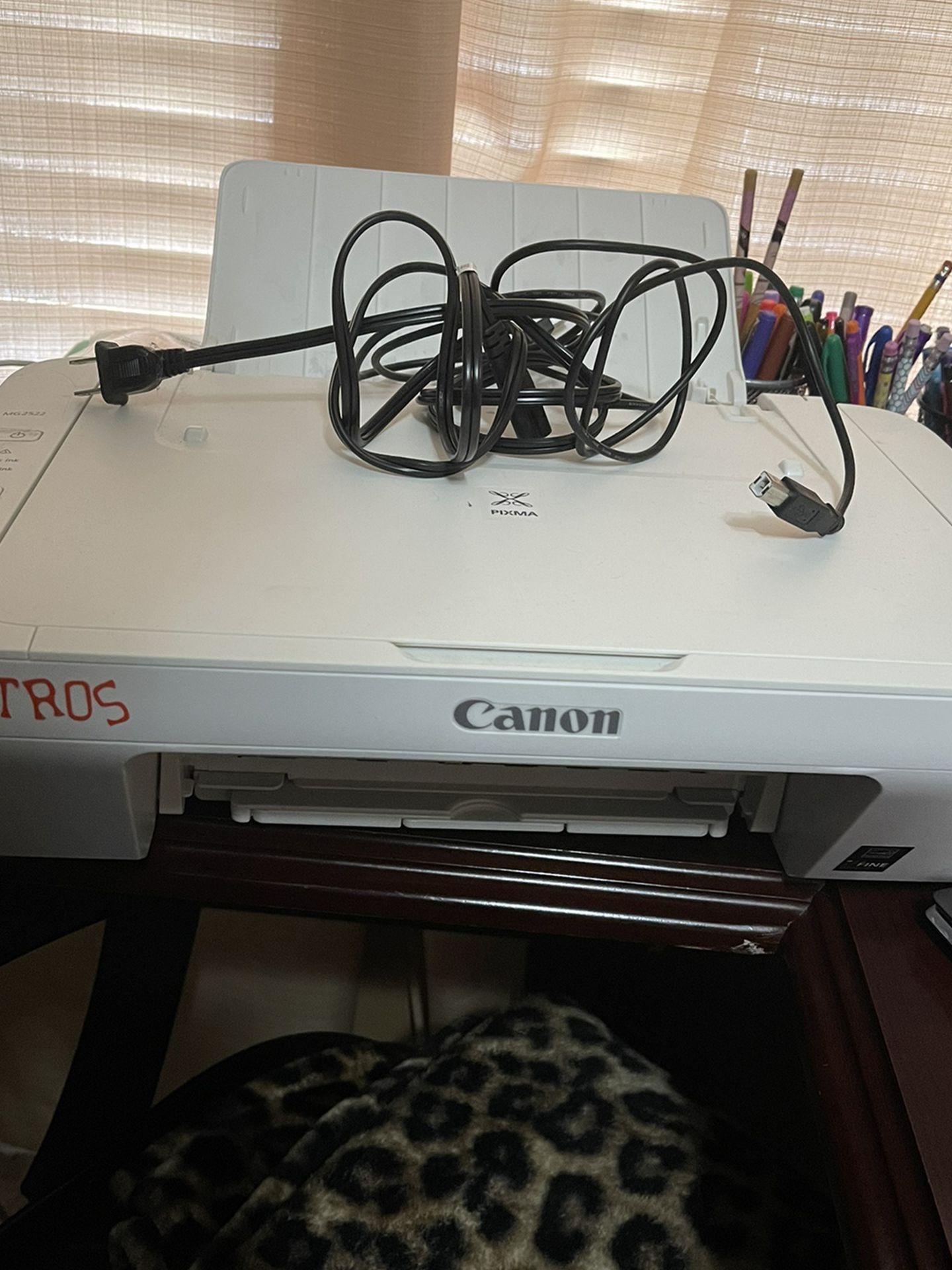 Canon Printer/Copy Machine