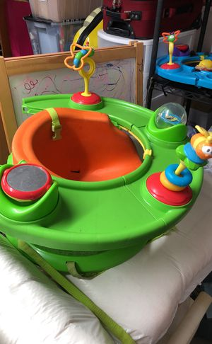 Booster seat for kids summer infant $8 for Sale in Gaithersburg, MD