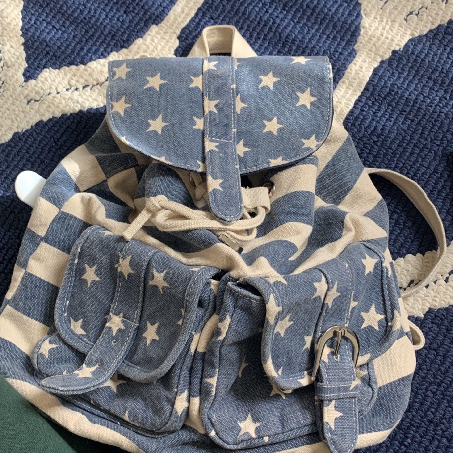 USA Back Pack