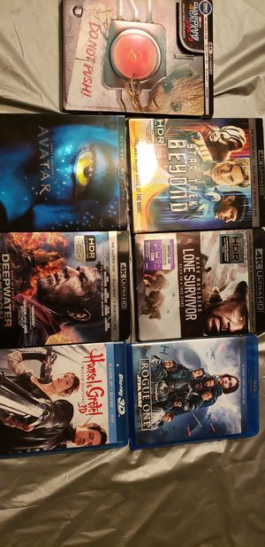 New and Used CDs & DVDs for Sale in Tempe, AZ - OfferUp