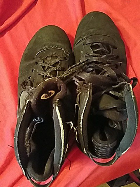 Think Size 10 Nike Beater Sneakers Clothing Shoes In Brandon Fl Offerup