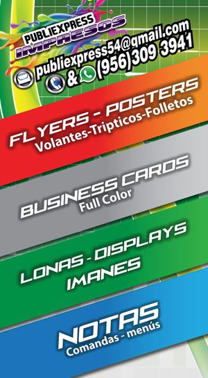 Business cards flyers lona impresa for sale in mcallen tx offerup graphic design for sale in mcallen tx colourmoves