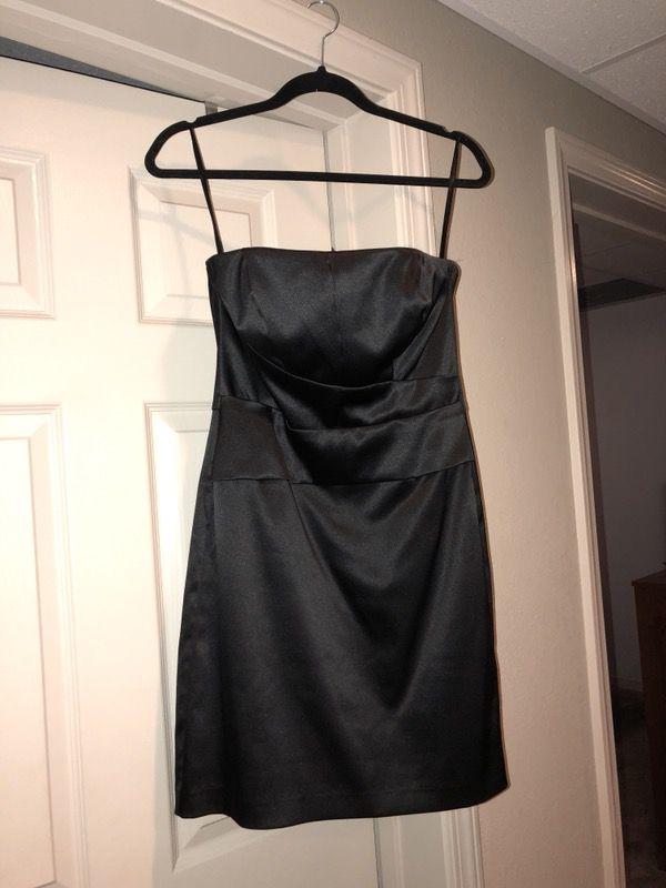 White House Black Market Strapless Dress For Sale In Maryville Tn