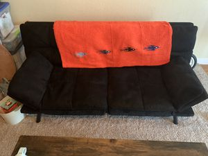 Pleasant Futon For Sale In Oklahoma Offerup Pdpeps Interior Chair Design Pdpepsorg
