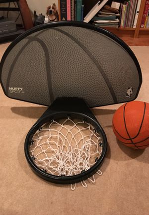 Huffy Sports basketball hoop for Sale in Fairfax, VA