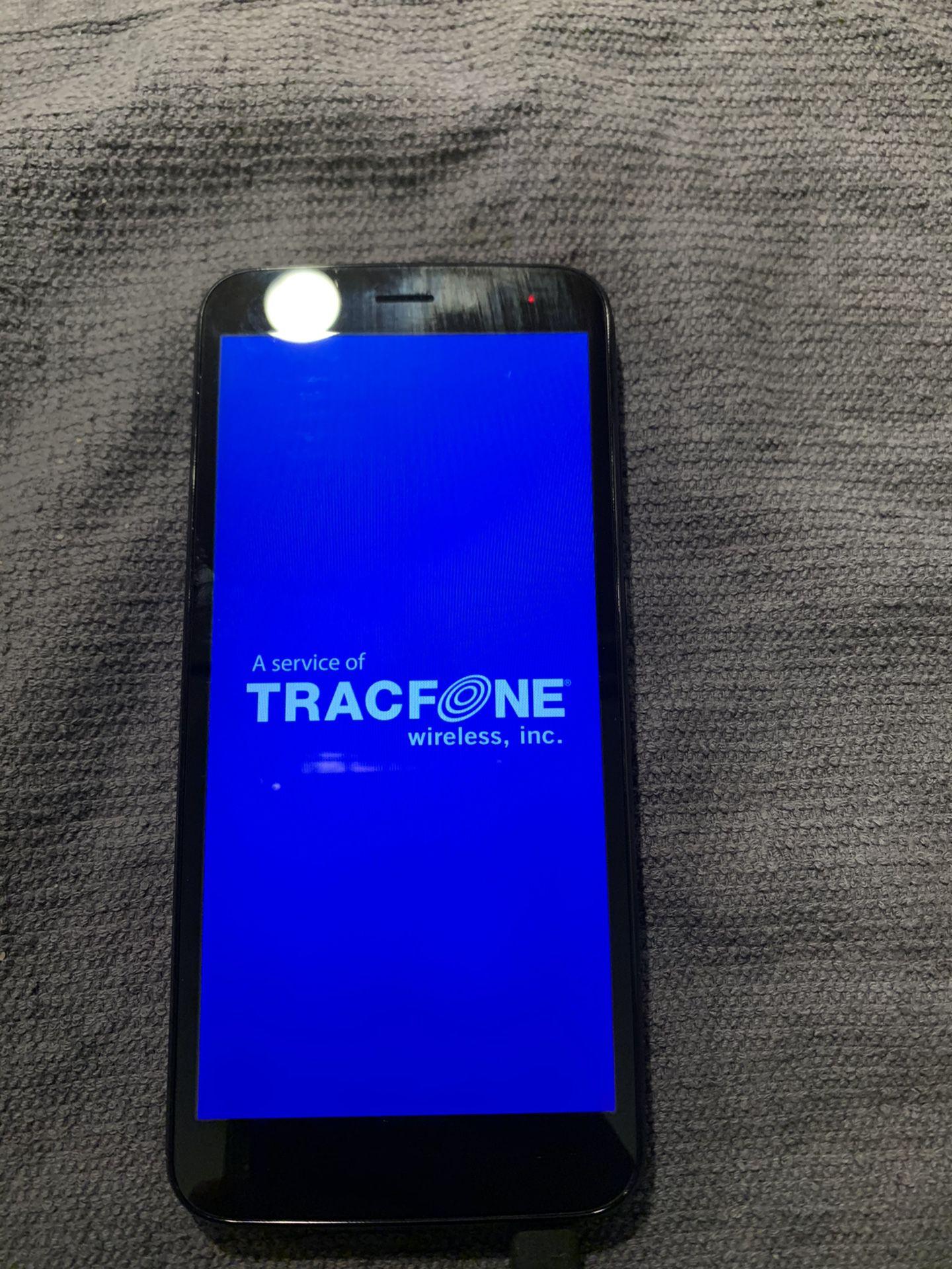 Prepaid Cellphone