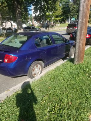 2007 CHEVY COBALT [SALVAGE TITLE] for Sale in Washington, DC