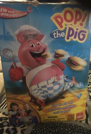 Kids game Pop the Pig for Sale in Santa Paula, CA