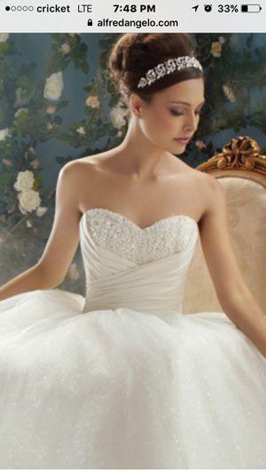 Cinderella Limited Edition Wedding Dress For Sale In McKinney TX