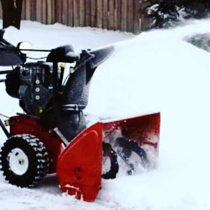 Snow blowing serv. for Sale in PA, US