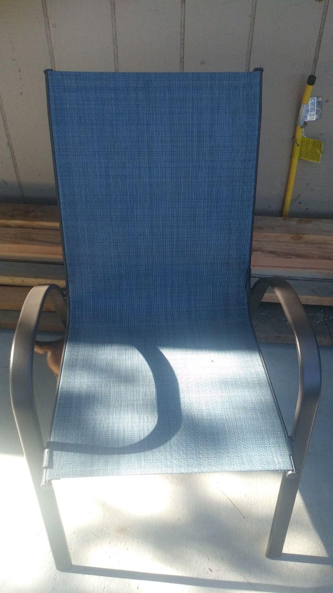 Padio chairs