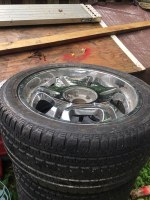 Rims 305/40/22 for Sale in Gaithersburg, MD
