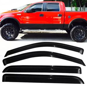 2004 ~ 08 Ford F-150 Super crew cab Window visors 🚛🚛🚛 for Sale in Los Angeles, CA