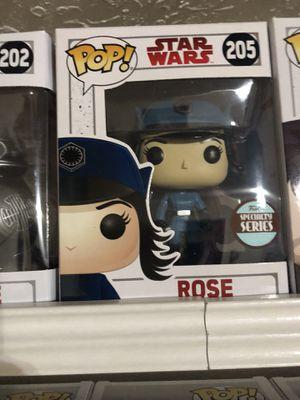 Star Wars Funko pop for Sale in Ocoee, FL
