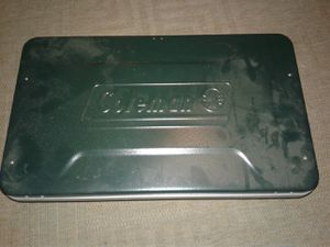 Coleman Grill Stove model 9921 for Sale in Philadelphia, PA